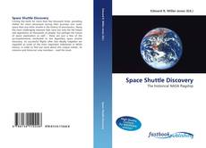 Bookcover of Space Shuttle Discovery