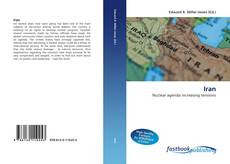 Bookcover of Iran