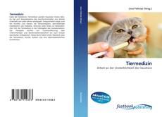 Bookcover of Tiermedizin