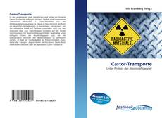 Bookcover of Castor-Transporte