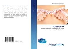 Buchcover von Magersucht
