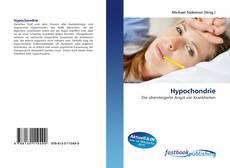 Couverture de Hypochondrie