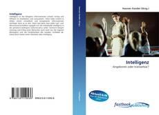 Capa do livro de Intelligenz