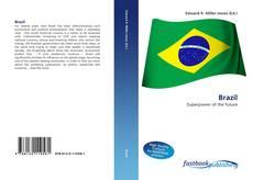 Portada del libro de Brazil
