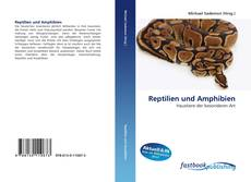 Обложка Reptilien und Amphibien