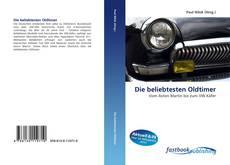 Bookcover of Die beliebtesten Oldtimer