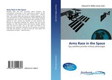 Bookcover of Arms Race in the Space