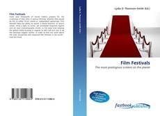 Capa do livro de Film Festivals