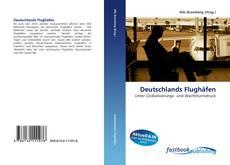 Deutschlands Flughäfen kitap kapağı