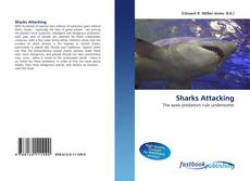 Bookcover of Sharks Attacking