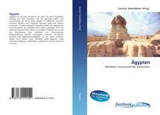 Capa do livro de Ägypten