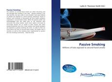 Bookcover of Passive Smoking