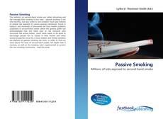 Couverture de Passive Smoking