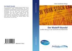 Der Madoff-Skandal kitap kapağı