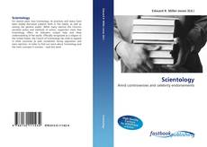 Bookcover of Scientology