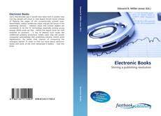 Обложка Electronic Books