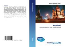 Bookcover of Russland