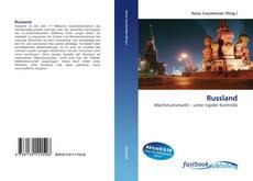 Couverture de Russland