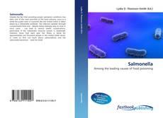 Обложка Salmonella