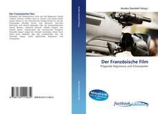 Bookcover of Der Französische Film