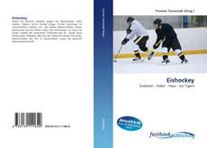 Copertina di Eishockey
