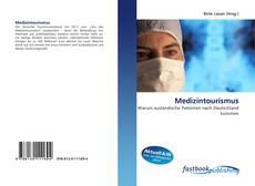 Capa do livro de Medizintourismus