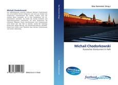 Bookcover of Michail Chodorkowski
