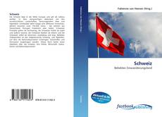 Bookcover of Schweiz