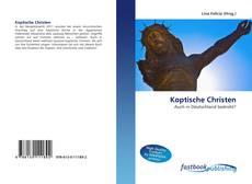 Bookcover of Koptische Christen