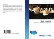 Buchcover von Udo Jürgens