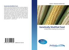 Couverture de Genetically Modified Food