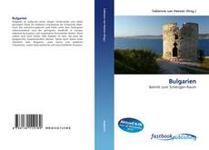 Bookcover of Bulgarien