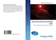 Обложка Search for Extra-Terrestrial Life
