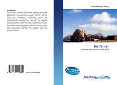Buchcover von Jordanien