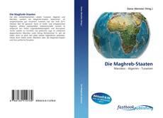 Die Maghreb-Staaten kitap kapağı