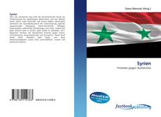Bookcover of Syrien
