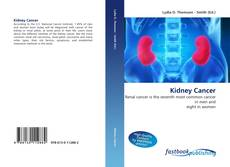 Couverture de Kidney Cancer