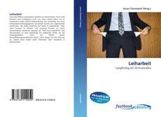 Buchcover von Leiharbeit