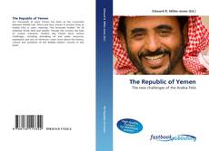 Bookcover of The Republic of Yemen