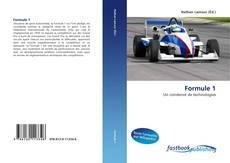 Formule 1的封面