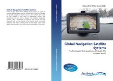 Buchcover von Global Navigation Satellite Systems