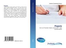 Plagiate kitap kapağı