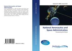Couverture de National Aeronautics and Space Administration