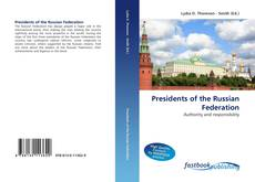 Presidents of the Russian Federation的封面