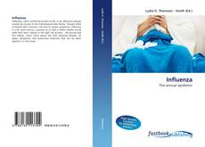 Borítókép a  Influenza - hoz
