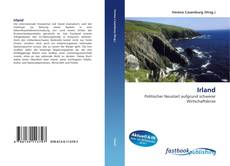 Bookcover of Irland
