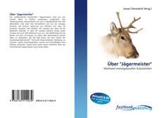 "Обложка Über ""Jägermeister"""