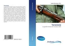 Bookcover of Terrorisme