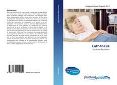 Copertina di Euthanasie