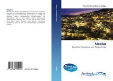 Buchcover von Mexiko